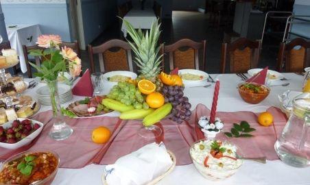 Sale weselne - Restauracja Madlin - SalaDlaCiebie.com - 3