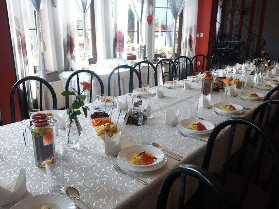 Sale weselne - Restauracja Polkowicka - SalaDlaCiebie.com - 2