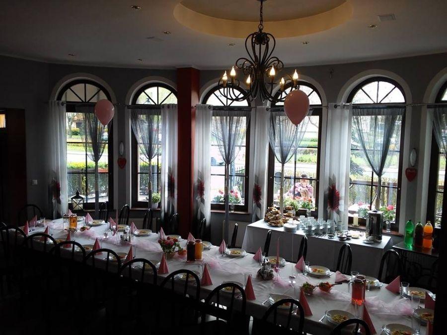 Sale weselne - Restauracja Polkowicka - SalaDlaCiebie.com - 1
