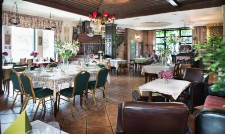 Sale weselne - Restauracja Epoka - 5548af4ebc3471937440_730710856976204_6438872925681035406_n.jpg - SalaDlaCiebie.pl