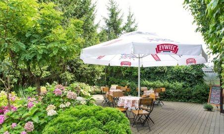 Sale weselne - Restauracja Epoka - 5548af546226610649820_742848709095752_4016848235774964715_n.jpg - SalaDlaCiebie.pl