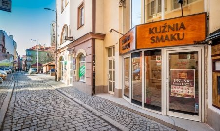 Sale weselne - Restauracja Kuźnia Smaku - SalaDlaCiebie.com - 1