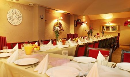 Sale weselne - Restauracja Kuźnia Smaku - SalaDlaCiebie.com - 4