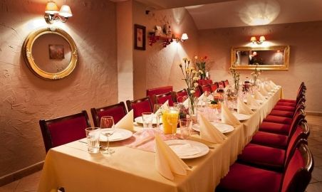 Sale weselne - Restauracja Kuźnia Smaku - SalaDlaCiebie.com - 3
