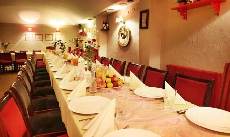 Sale weselne - Restauracja Kuźnia Smaku - SalaDlaCiebie.com - 2