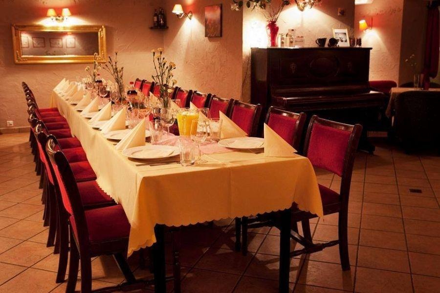Sale weselne - Restauracja Kuźnia Smaku - SalaDlaCiebie.com - 10