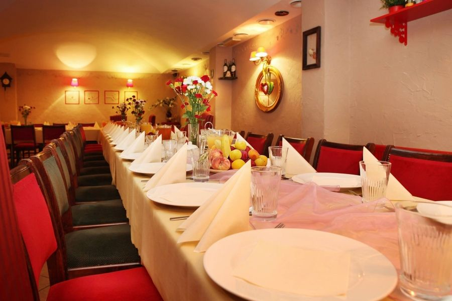 Sale weselne - Restauracja Kuźnia Smaku - SalaDlaCiebie.com - 6