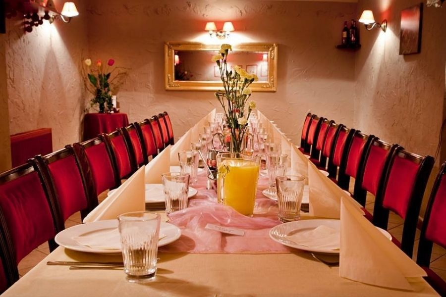 Sale weselne - Restauracja Kuźnia Smaku - SalaDlaCiebie.com - 5