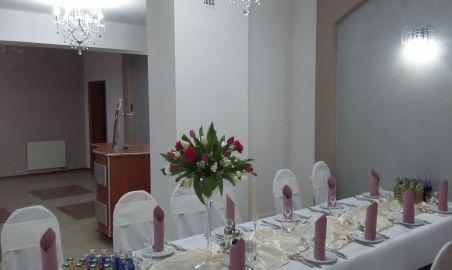Sale weselne - Hotel*** i Restauracja Savana - SalaDlaCiebie.com - 17
