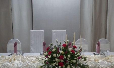 Sale weselne - Hotel*** i Restauracja Savana - SalaDlaCiebie.com - 15