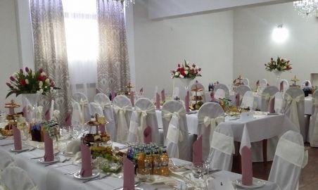 Sale weselne - Hotel*** i Restauracja Savana - SalaDlaCiebie.com - 11
