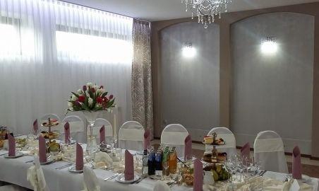 Sale weselne - Hotel*** i Restauracja Savana - SalaDlaCiebie.com - 10