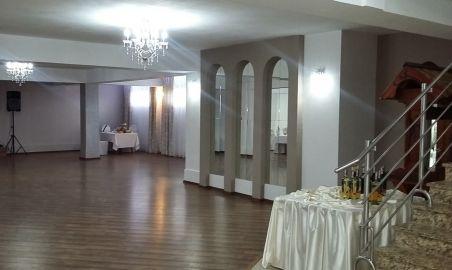 Sale weselne - Hotel*** i Restauracja Savana - SalaDlaCiebie.com - 9