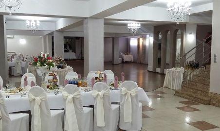 Sale weselne - Hotel*** i Restauracja Savana - SalaDlaCiebie.com - 8