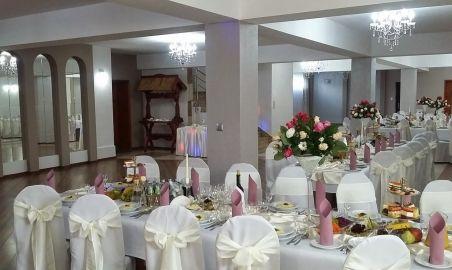 Sale weselne - Hotel*** i Restauracja Savana - SalaDlaCiebie.com - 6