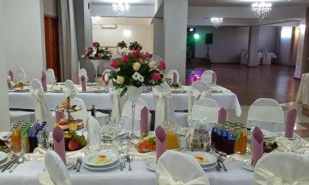 Sale weselne - Hotel*** i Restauracja Savana - SalaDlaCiebie.com - 5