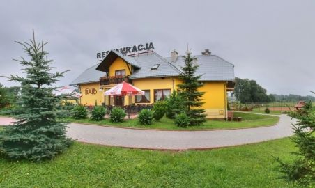 Sale weselne - Hotel*** i Restauracja Savana - SalaDlaCiebie.com - 2