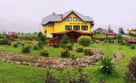 Sale weselne - Hotel*** i Restauracja Savana - 5549fc2e665a3img_7905_stitch1360x493.jpg - SalaDlaCiebie.pl