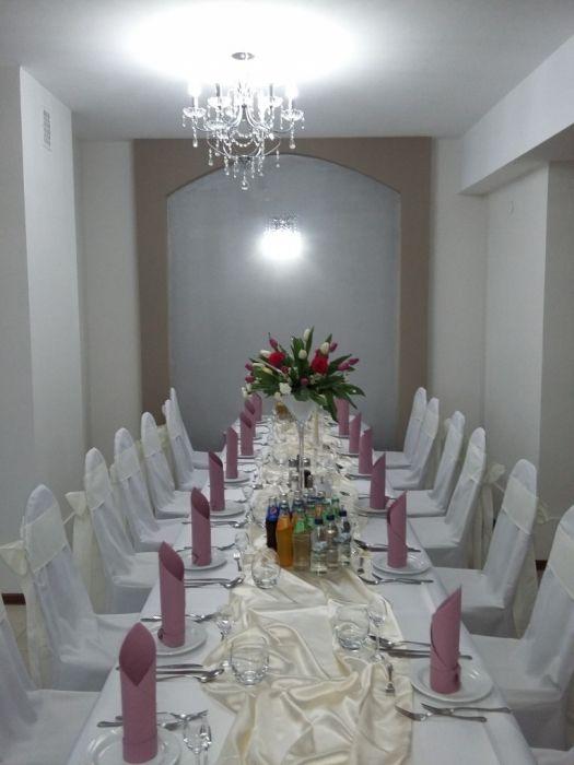 Sale weselne - Hotel*** i Restauracja Savana - SalaDlaCiebie.com - 16