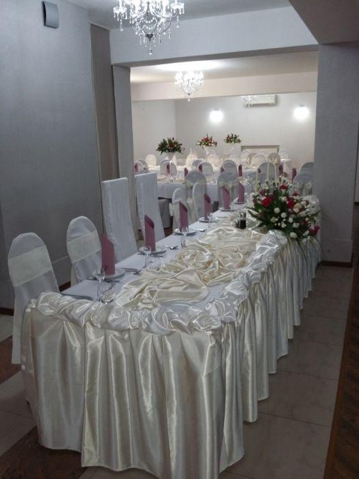Sale weselne - Hotel*** i Restauracja Savana - SalaDlaCiebie.com - 14