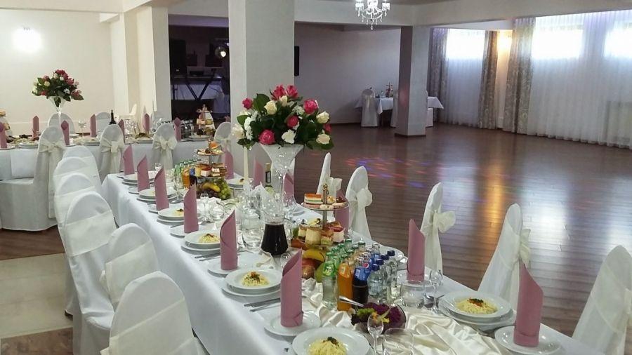 Sale weselne - Hotel*** i Restauracja Savana - SalaDlaCiebie.com - 3