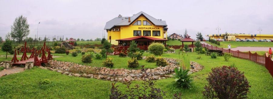 Sale weselne - Hotel*** i Restauracja Savana - SalaDlaCiebie.com - 1