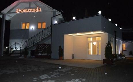 """Sale weselne - Dom Weselny """"Promenada"""" - 554b5369815822.jpg - SalaDlaCiebie.com"""