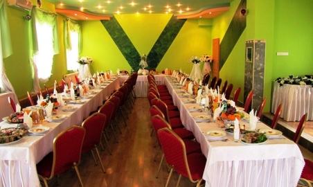 Sale weselne - Hotel Wiśniewski*** - SalaDlaCiebie.com - 12