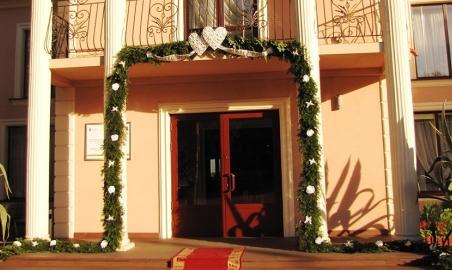 Sale weselne - Hotel Wiśniewski*** - SalaDlaCiebie.com - 8