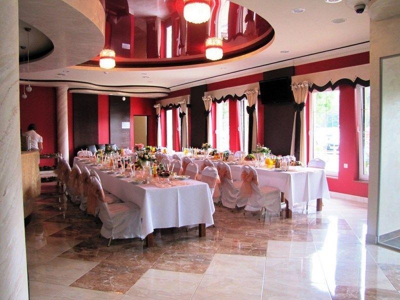 Sale weselne - Hotel Wiśniewski*** - SalaDlaCiebie.com - 10