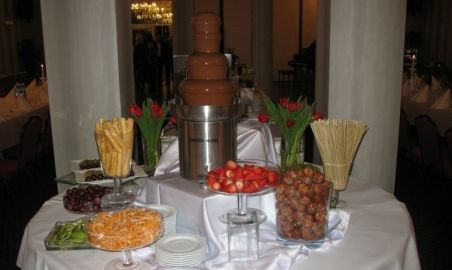 Sale weselne - Hotel Lamberton*** - 554c89a9e1871fontannaczek1.jpg - SalaDlaCiebie.pl