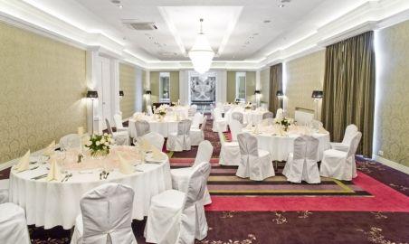 Sale weselne - Hotel Lamberton*** - 554c89b59fe2aweselesala2_2.jpg - SalaDlaCiebie.pl