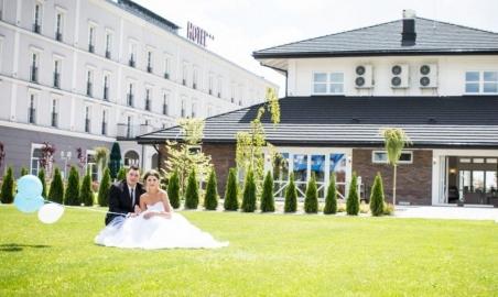 Sale weselne - Hotel Lamberton*** - 5abce81358f39slub_willa1024x575.jpg - www.SalaDlaCiebie.com