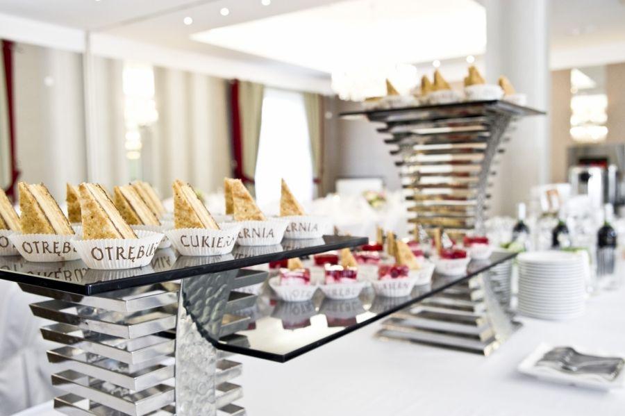 Sale weselne - Hotel Lamberton*** - SalaDlaCiebie.com - 4