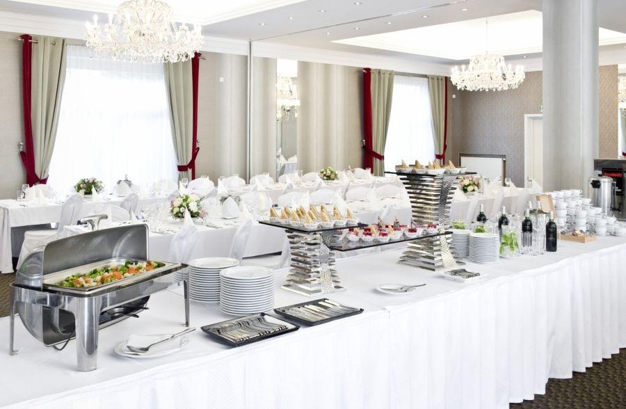 Sale weselne - Hotel Lamberton*** - SalaDlaCiebie.com - 3