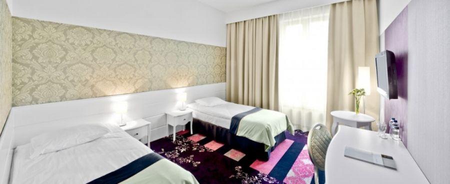 Sale weselne - Hotel Lamberton*** - SalaDlaCiebie.com - 33