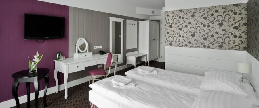 Sale weselne - Hotel Lamberton*** - SalaDlaCiebie.com - 31