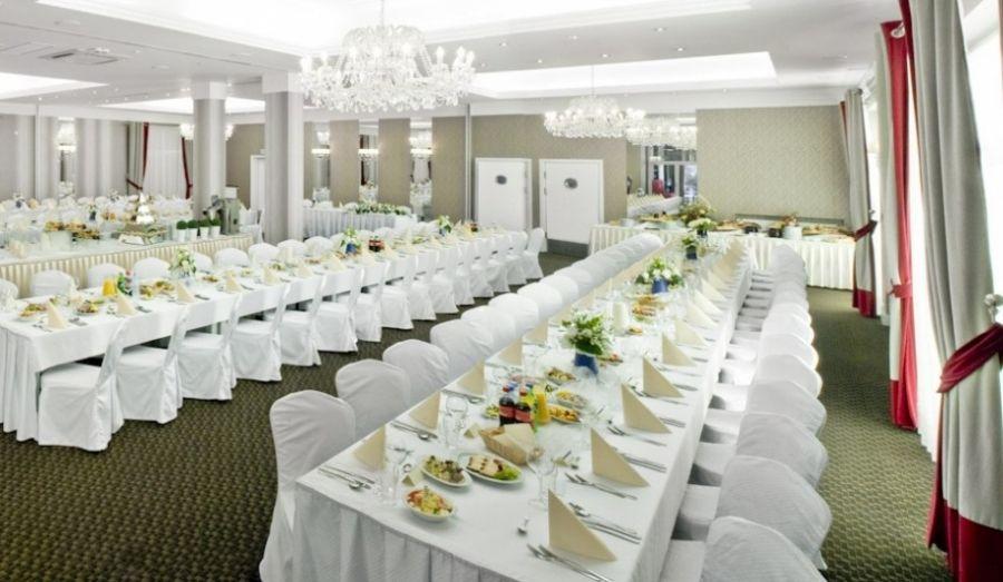 Sale weselne - Hotel Lamberton*** - SalaDlaCiebie.com - 5
