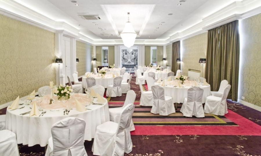 Sale weselne - Hotel Lamberton*** - SalaDlaCiebie.com - 7