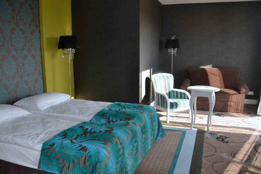 Sale weselne - Hotel Lamberton*** - SalaDlaCiebie.com - 37