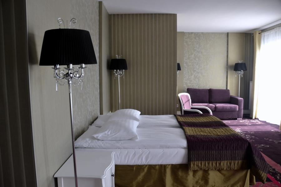 Sale weselne - Hotel Lamberton*** - SalaDlaCiebie.com - 36