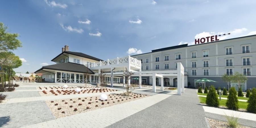 Sale weselne - Hotel Lamberton*** - SalaDlaCiebie.com - 14