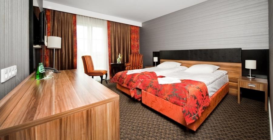 Sale weselne - Hotel Lamberton*** - SalaDlaCiebie.com - 30
