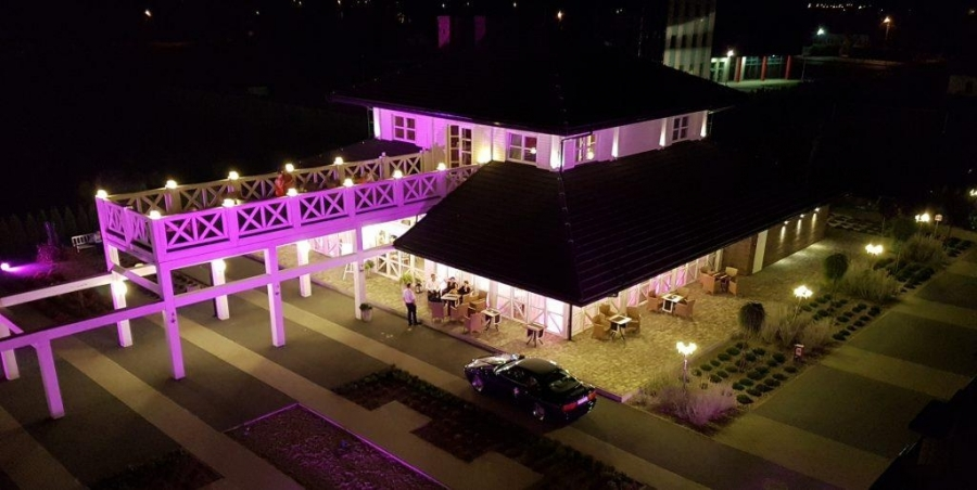Sale weselne - Hotel Lamberton*** - SalaDlaCiebie.com - 17