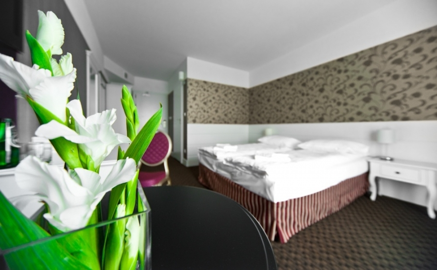 Sale weselne - Hotel Lamberton*** - SalaDlaCiebie.com - 34