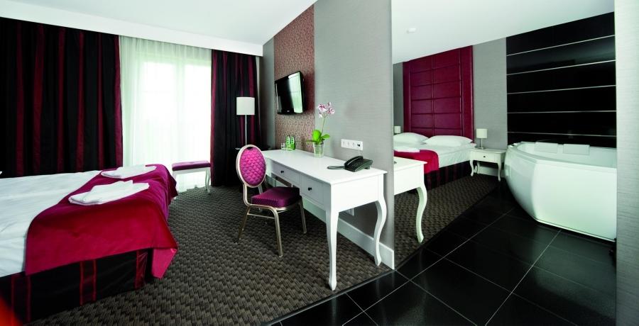Sale weselne - Hotel Lamberton*** - SalaDlaCiebie.com - 29