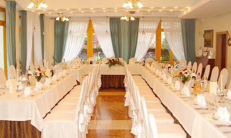 Sale weselne - Hotel Bartan - SalaDlaCiebie.com - 3