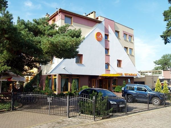 Sale weselne - Hotel Bartan - SalaDlaCiebie.com - 1