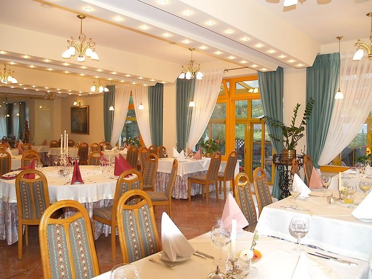 Sale weselne - Hotel Bartan - SalaDlaCiebie.com - 8
