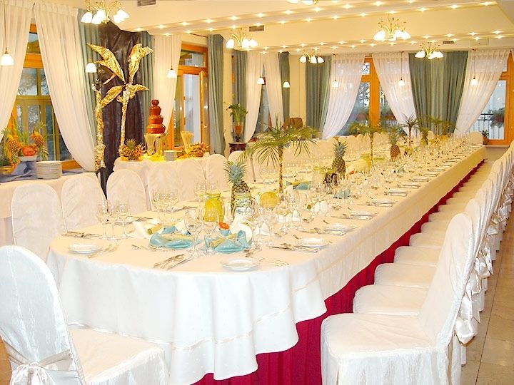 Sale weselne - Hotel Bartan - SalaDlaCiebie.com - 2